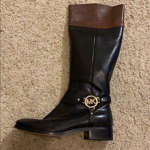 Michael Kors Shoes - Tall Boots
